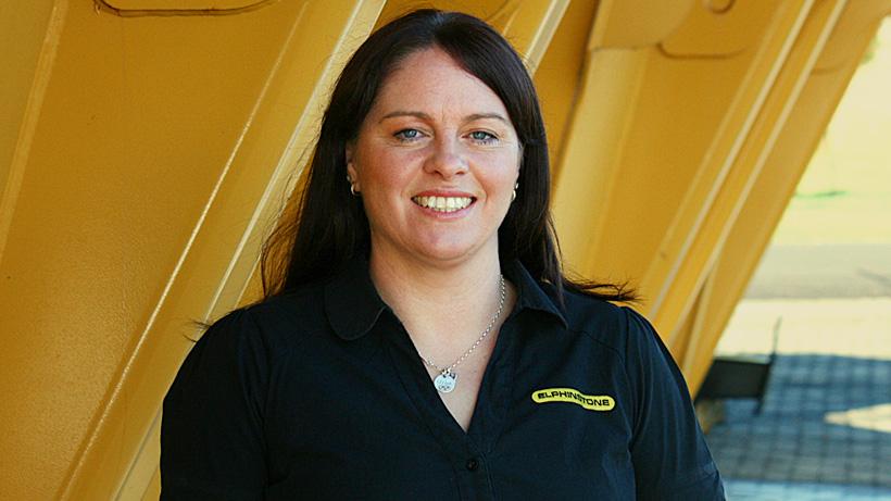 Tania Smith, Elphinstone Pty Ltd