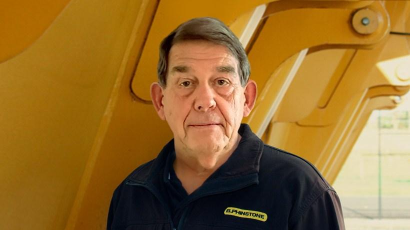 John Pouwels, Elphinstone Pty Ltd