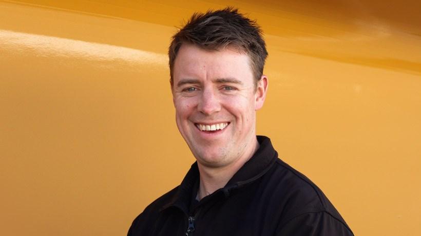 Kyle Allen, Elphinstone Pty Ltd