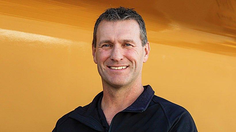 Tim Waller, Elphinstone Pty Ltd