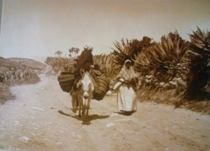 """Foto extraida de """"ALMERÍA INSÓLITA"""" Gustavo Gillman 1889-1929"""