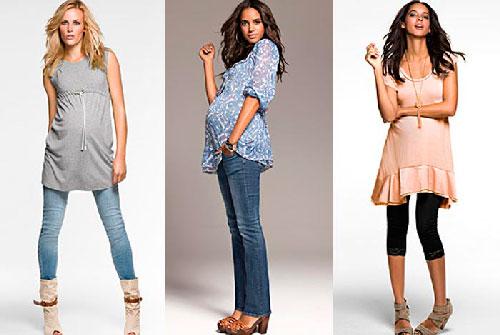 distribuidor mayorista c6935 9e619 Moda para mujeres embarazadas - El Pilón | Noticias de ...