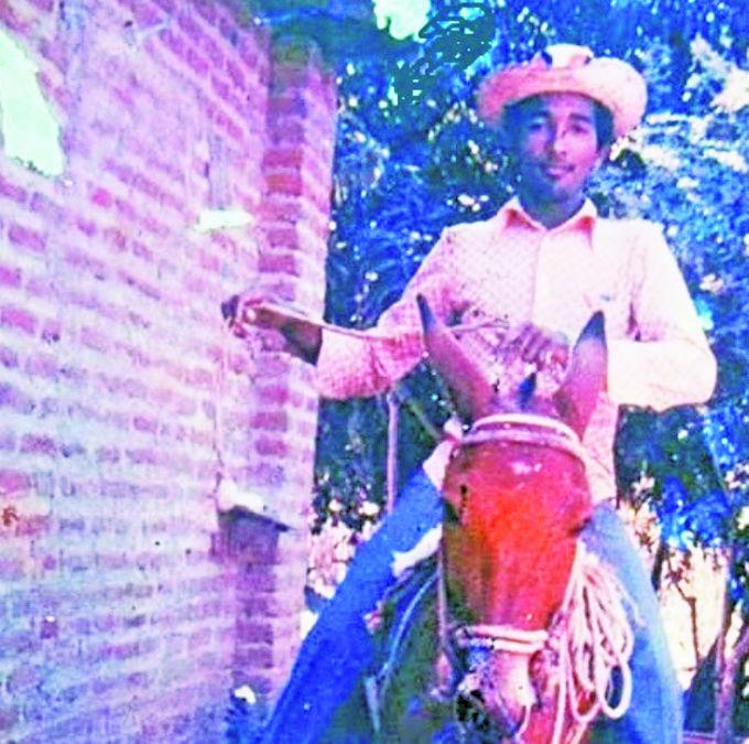 Martín Elías Maestre Hinojosa fue el maestro ideal para que Diomedes Díaz se enamorara del auténtico vallenato que lo llegó a lugares de honor.