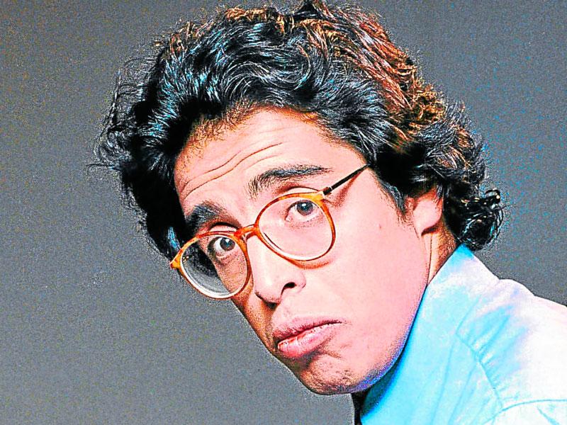 Jaime Garzón era abogado, periodista y humorista.