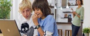 cómo cuidar a los niños en el mundo digital