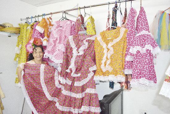 Alquiler de vestidos para fiesta en valledupar
