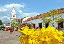 Sitios turisticos en Valledupar
