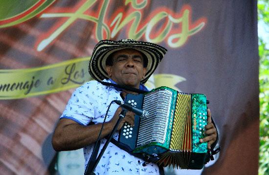 Navín López. Foto: Leonardo Alvarado / EL PILÓN.