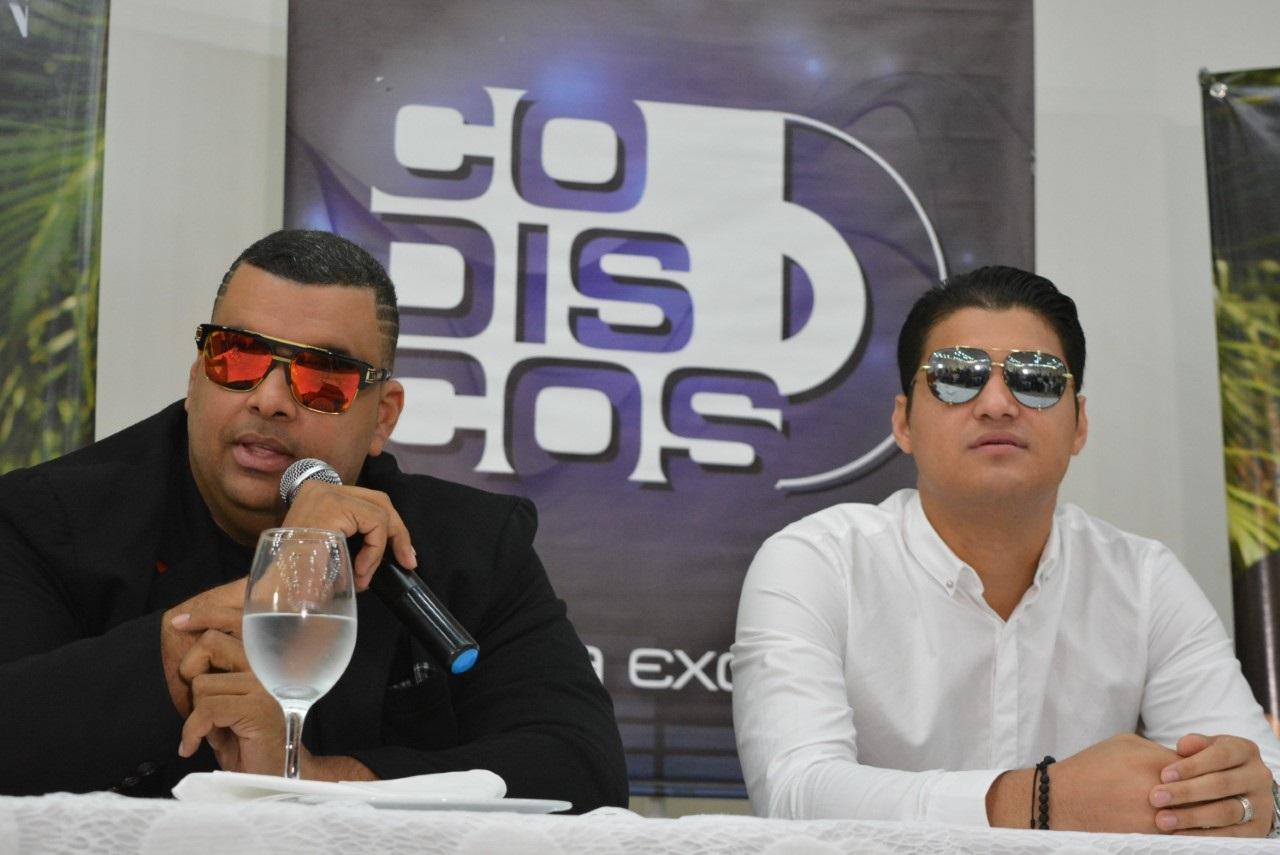 Rolando Ochoa y Elder Dayán Díaz.