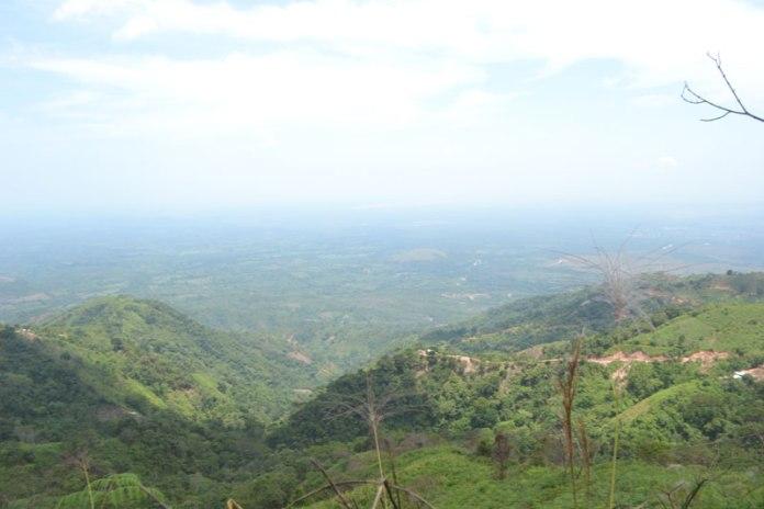 Comunidades de la Sierra Nevada de Santa Marta y Serranía del Perijá se beneficiarán con proyectos de $5.600 millones.