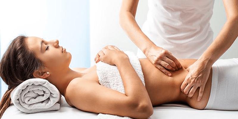 sirven los masajes reductores para adelgazar
