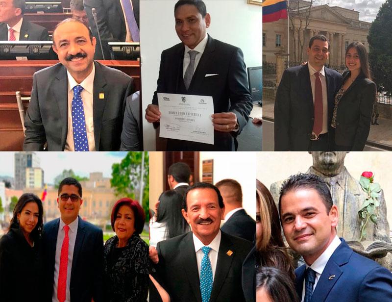 'Santrich' no podrá posesionarse hoy como congresista de las Farc
