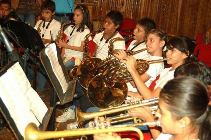 Herramientas pedagógicas para la enseñanza de la música en niños serán enseñadas hoy en Valledupar.