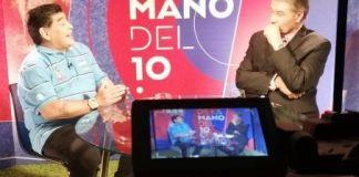 Maradona cuestiona FIFA