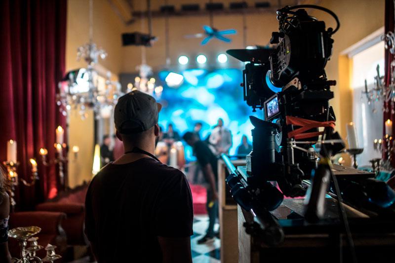 El Punto Vive Digital Lab Valledupar trabaja en impulsar el crecimiento del sector audiovisual de la región.