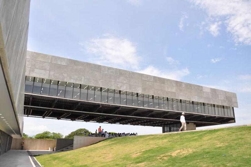 Una segunda fase para este sede llegaría a costar unos $100.000 millones, es decir, que el proyecto costaría alrededor de $150.000 millones en su totalidad.