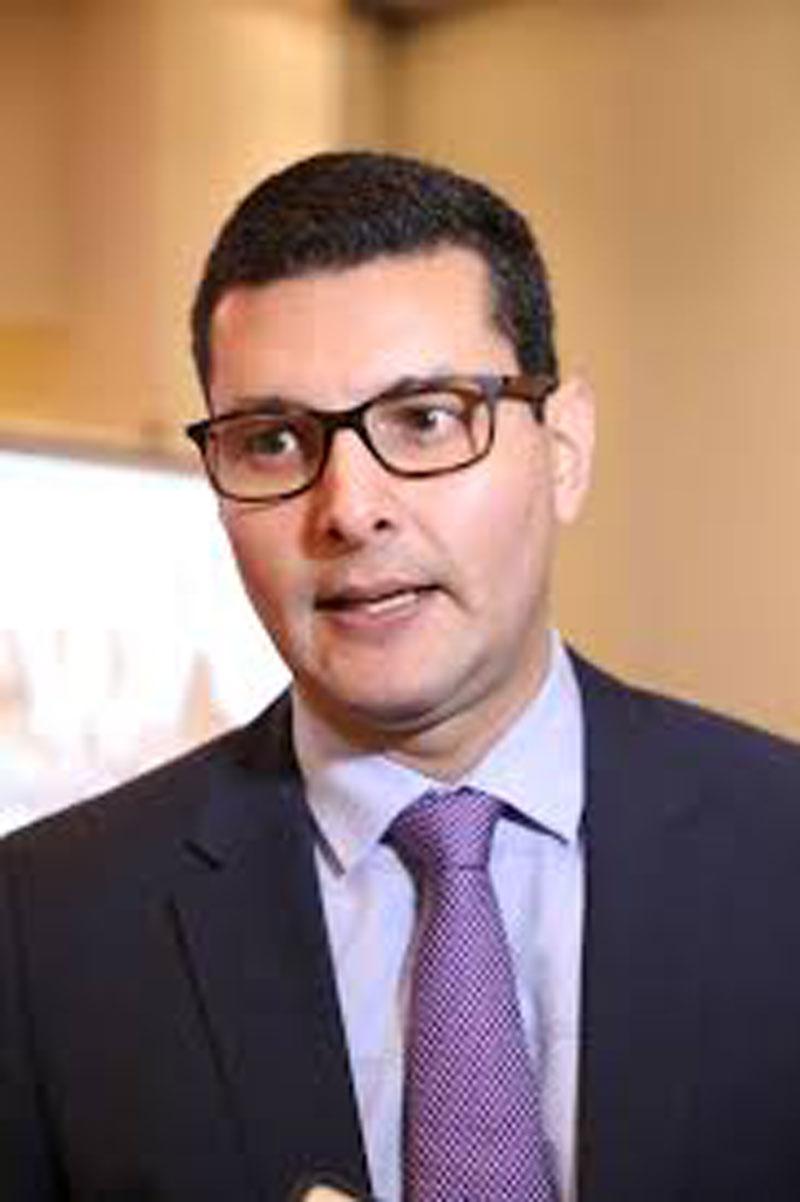 Juan Manuel Villa Lora es economista doctor en Políticas y Gestión del Desarrollo de la Universidad de Manchester, Reino Unido