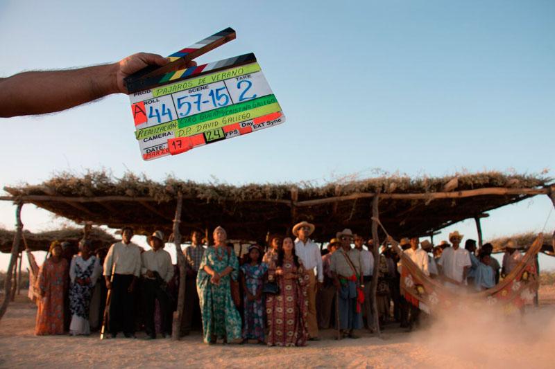 Las producciones de Ciro Guerra siguen destacándose en el ámbito nacional y mundial.
