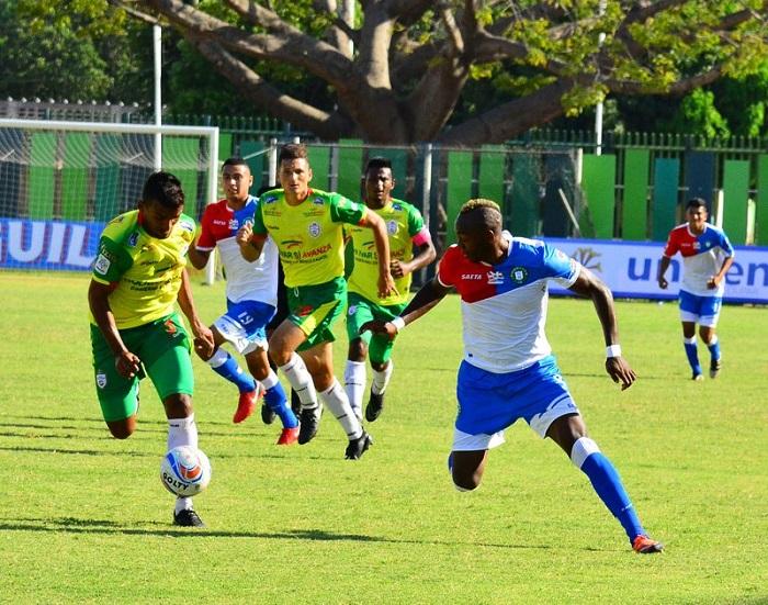 Real Cartagena llega a Valledupar con la idea de seguir manteniendo la paternidad que ostenta sobre el equipo verdiblanco en los últimos cuatro partidos.