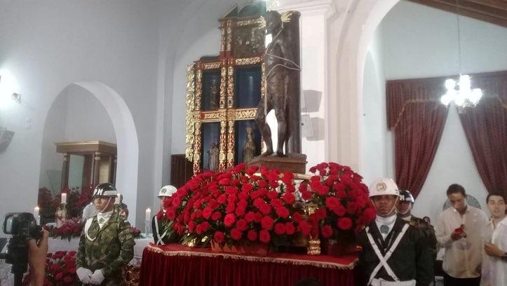 Obispo exaltó los 50 años de la Diócesis de Valledupar y envió mensajes a candidatos políticos