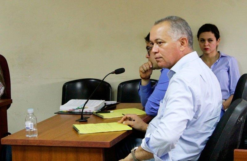 El exalcalde Socarrás es investigado por otros delitos.  Archivo.