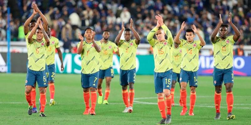 Queiroz no tocará la base de la Selección Colombia, pero habrá cambios importantes.