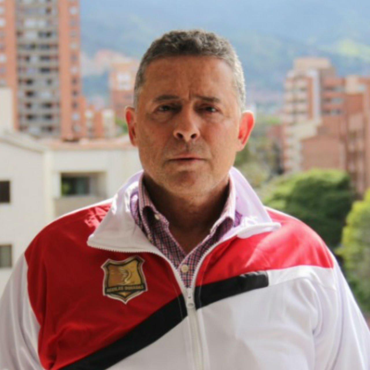 Pedro Sarmiento llega a Unión Magdalena para no dejar que 'Los Bananeros' caigan a la B.   CORTESÍA