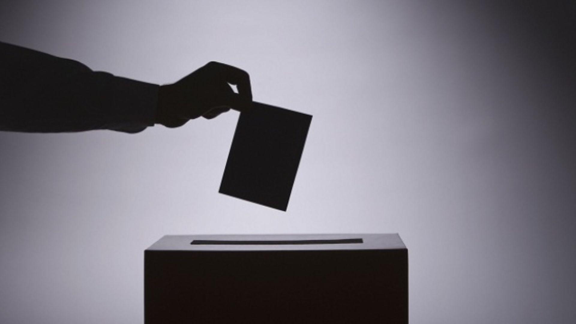 Con miras a garantizar las próximas elecciones fue elegido el Tribunal de Garantías y Vigilancia Electoral.  FOTO: CORTESÍA.