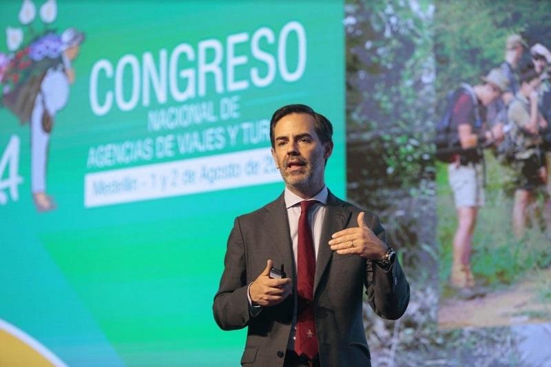 De acuerdo al viceministro de Turismo, Julián Guerrero Orozco, el Cesar tiene un potencial turístico enorme que hay que aprovechar más.  CORTESÍA