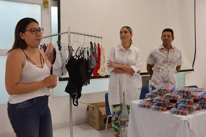 La tercera versión del Festival de la Quinta contará con la participación de emprendedores nacionales provenientes de ciudades como Medellín, Cali, Barranquilla, Santa Marta, Bogotá, entre otros.  Foto: Sergio Mcgreen
