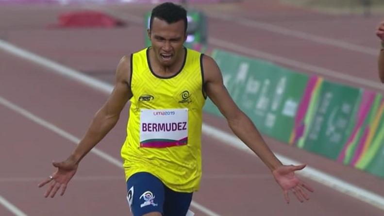 Colombia llega a su medalla de oro 21 en los Juegos Parapanamericanos