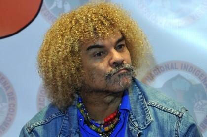 Carlos Valderrama siempre es una voz autorizada.   FOTO: CORTESÍA.