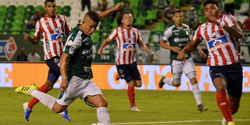 Junior quiere celebrar el bicentenario de partidos venciendo al Deportivo Cali en el Metropolitano.
