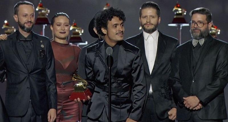 Puerto Candelaria y Juancho Valencia: ganadores del Grammy Latino Cumbia/Vallenato - ElPilón.com.co