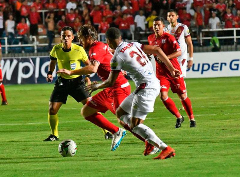 Con la clasificación a la final y la participación en la próxima Copa Libertadores América de Cali cierra un año muy positivo.