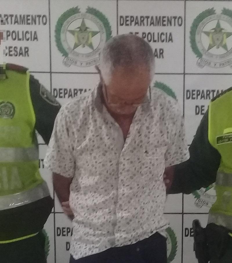 A prisión por presunto abuso sexual en Manaure - ElPilón.com.co