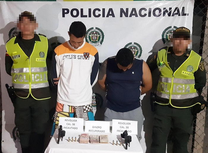Hermanos son linchados y capturados por hurto en Bosconia - ElPilón.com.co