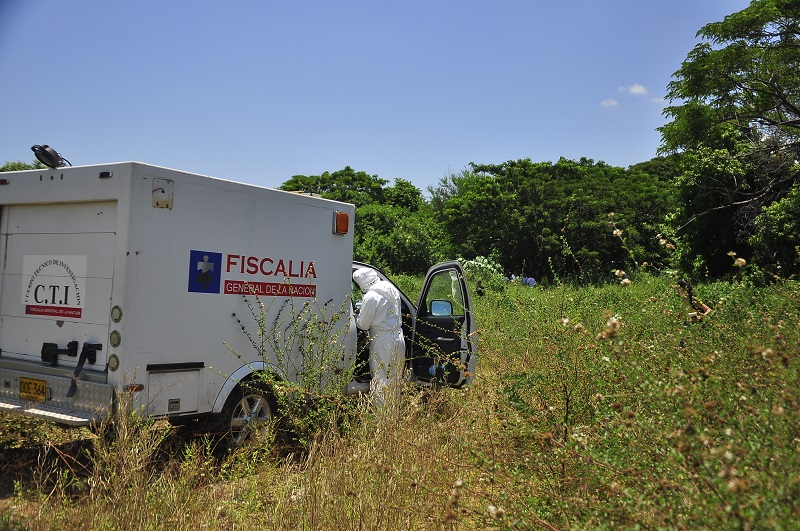 El último homicidio registrado, hasta el cierre de la edición, ocurrió el pasado 25 de diciembre.  FOTO/ARCHIVO.