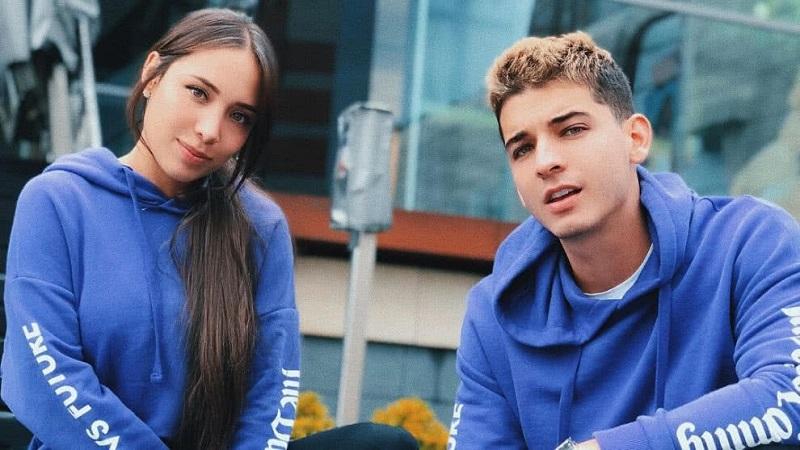 Luisa Fernanda W y Legarda.   FOTO/CORTESÍA.