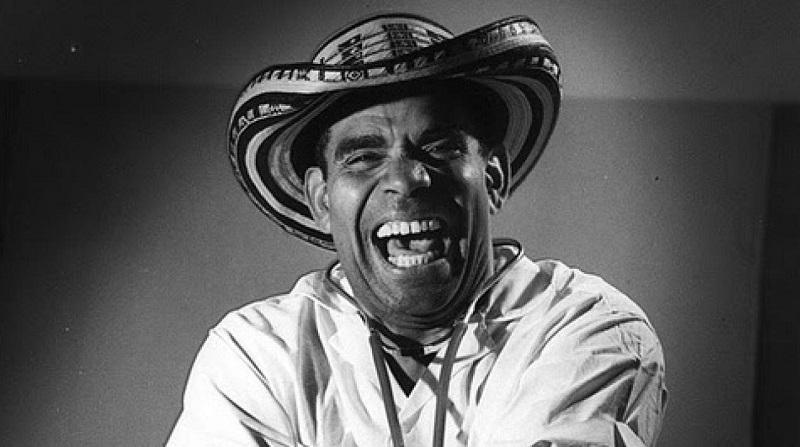 Manuel Zapata Olivella, escritor colombiano.   FOTO/CORTESÍA.