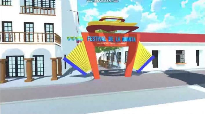 El Festival de la Quinta se realizará del 17 al 20 de diciembre.   FOTO/CORTESÍA.