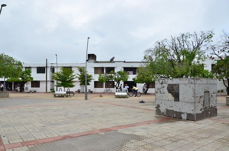 Concejo Municipal de Chiriguaná.   Imagen de referencia.