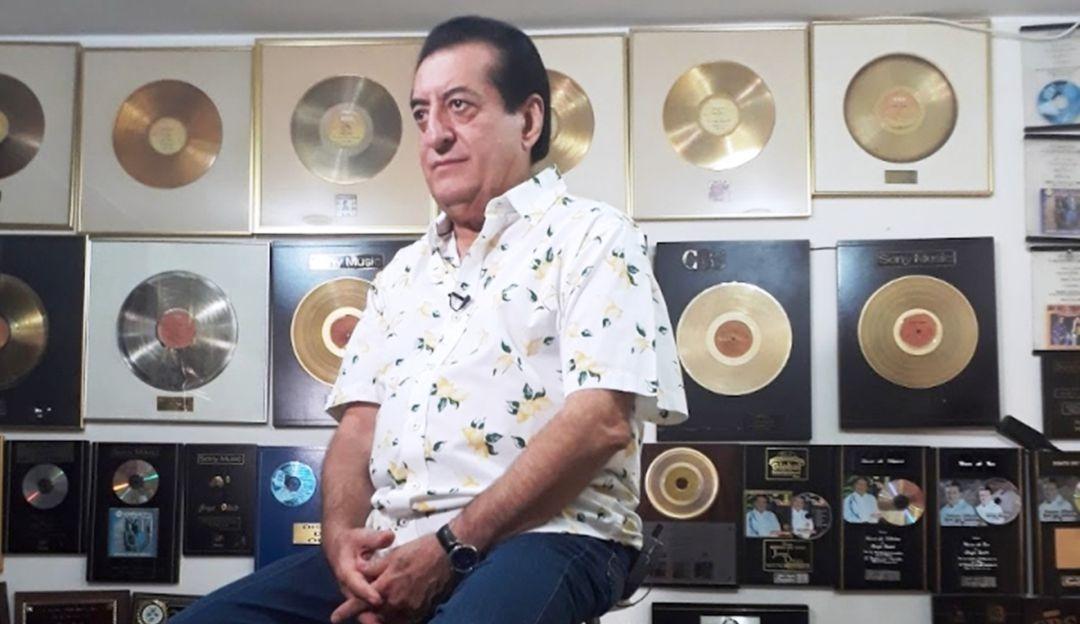 En la Casa Museo de Jorge Oñate estarían los Discos de Oro, Grammy Latino, Congos de Oro y demás reconocimientos del artista.   FOTO/CORTESÍA.