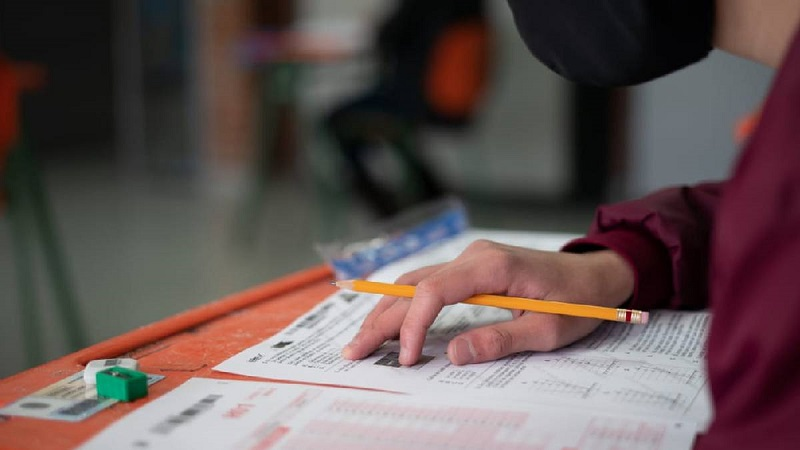 Los estudiantes bajaron de rendimiento en las Pruebas Saber 11 del calendario A por los inconvenientes académicos de la pandemia.   IMAGEN DE REFERENCIA.