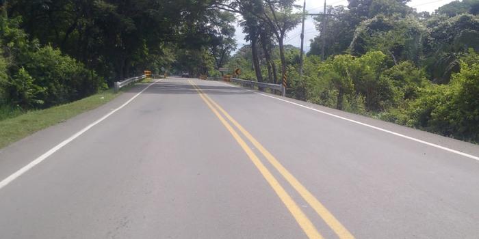 El propósito de la campaña es disminuir la accidentalidad en las carreteras del Cesar.   IMAGEN DE REFERENCIA.