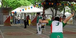 En las canchas del Pueblito Arhuaco de Valledupar se realizarán las competencias de la Copa Festival Vallenato de Tejo.
