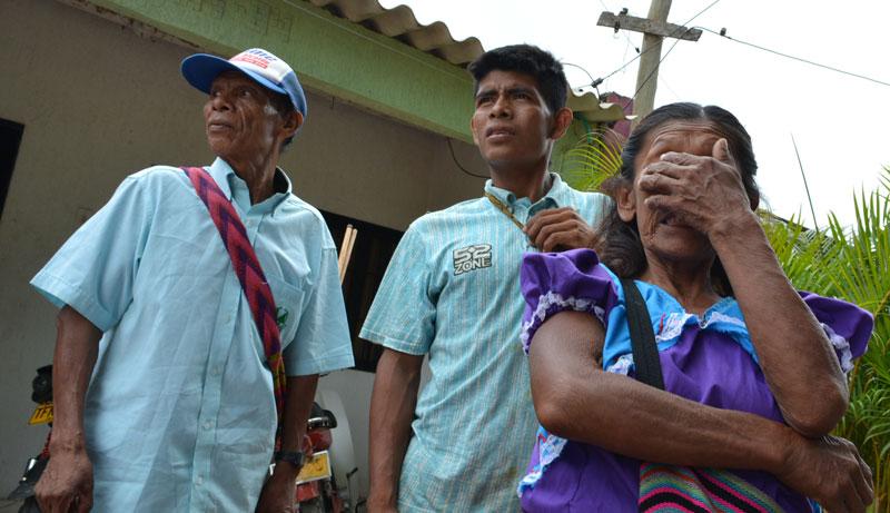 Para realizar cualquier actividad minera en La Jagua de Ibirico, las empresas deben hacerle una consulta previa a los yukpas.