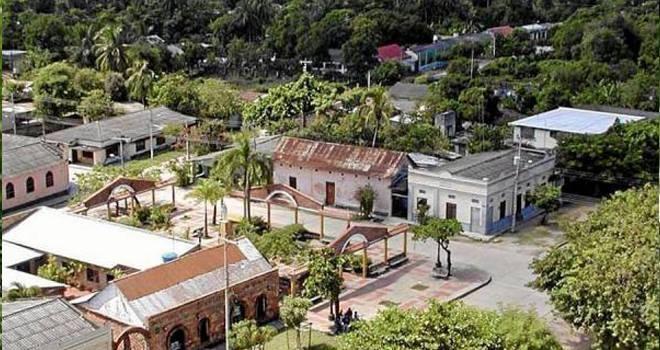 Los hechos ocurrieron en el municipio de Chiriguaná, Cesar.  FOTO/CORTESÍA.