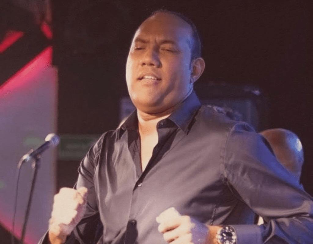 Alberto 'Tico' Mercado, compositor y productor.  FOTO/CORTESÍA.