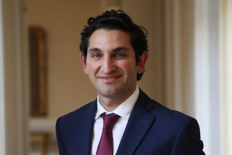 Miguel Lotero Robledo, viceministro de Energía.
